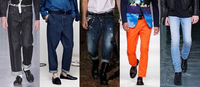 Best men's jeans 18