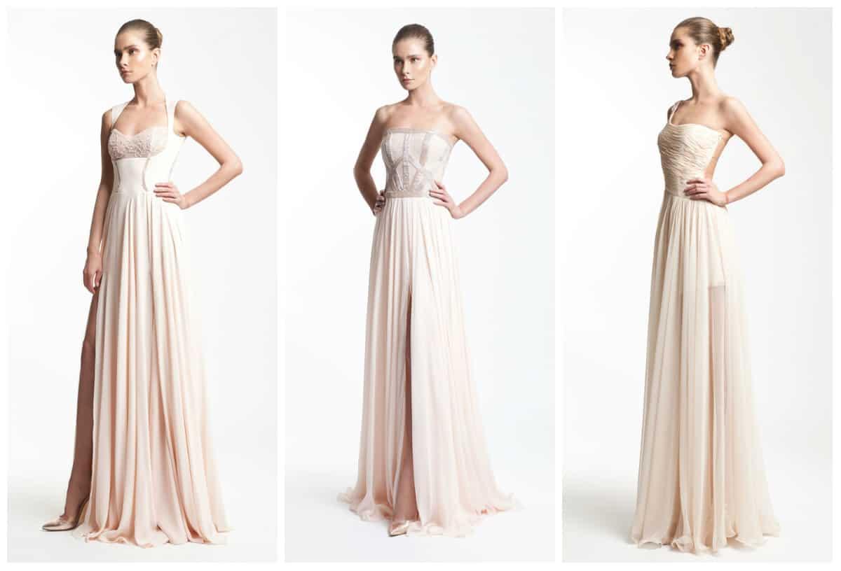 Prom dresses dress trends