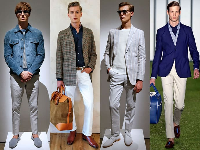 Fashion clothing for men spring summer 2016 5