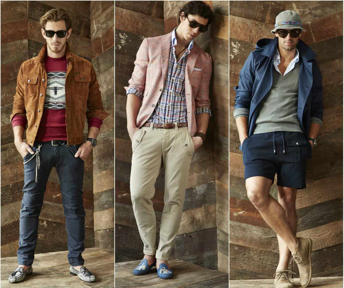 Fashion clothing for men spring summer 2016 6