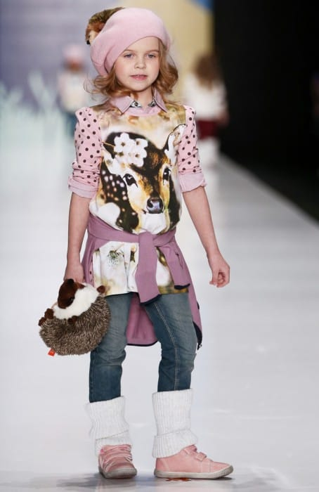 Kids Fashion Winter 2015-16 1