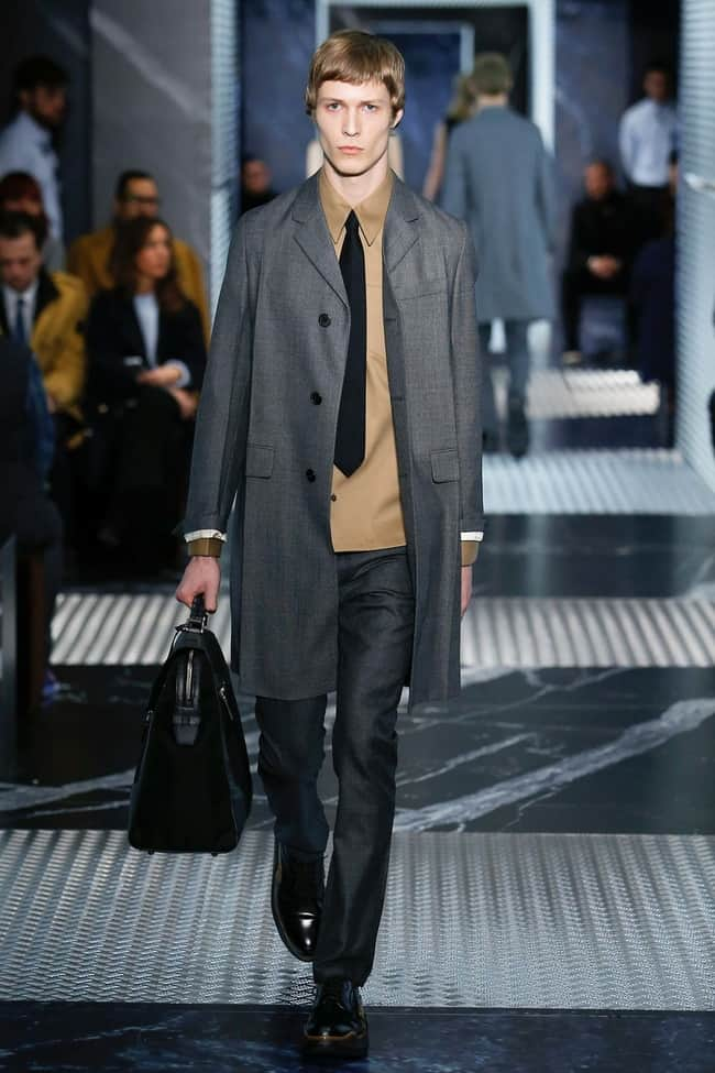 Men's fashion trends 2015-2016 autumn – winter 2