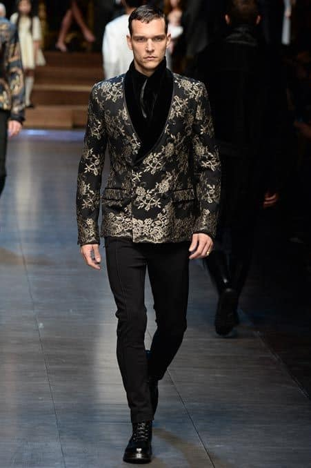 Men's fashion trends 2015-2016 autumn – winter 4