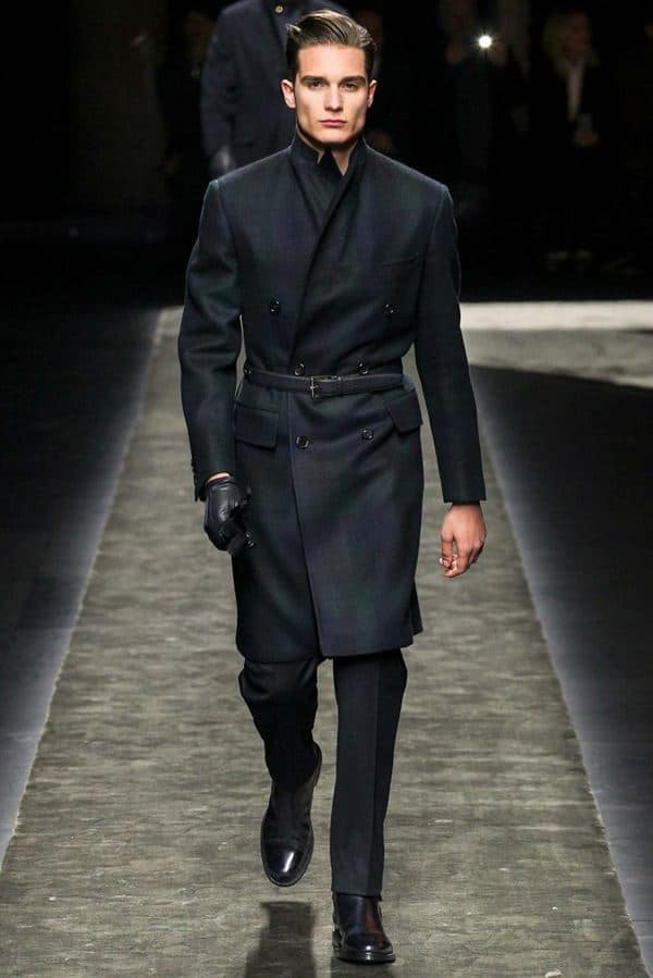 Men's clothing autumn winter 2015-2016 Brioni