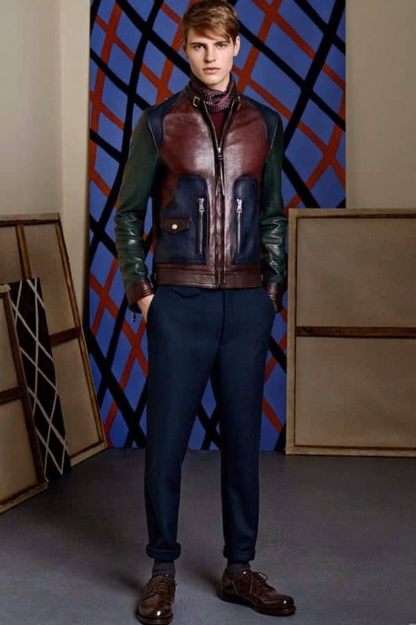 Men's clothing autumn winter 2015-2016 Gucci