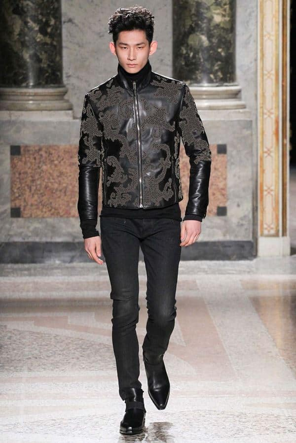 Men's clothing autumn winter 2015-2016 Roberto-Cavalli