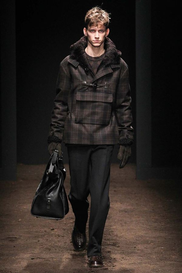 Men's clothing autumn winter 2015-2016 Salvatore-Ferragamo