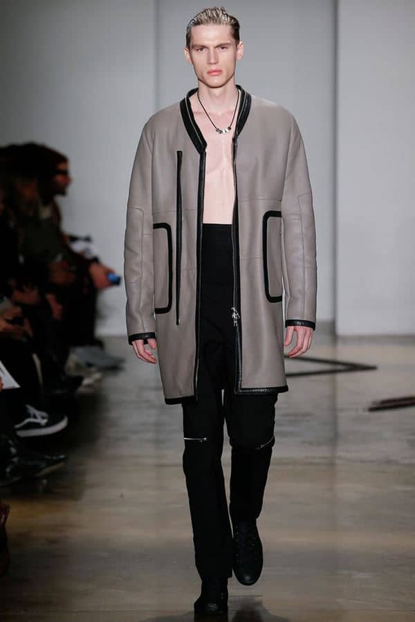 Men's clothing autumn winter 2015-2016 Tim-Coppens