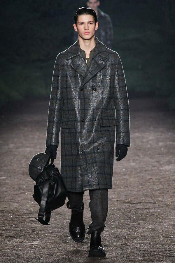 Men's clothing autumn winter 2015-2016