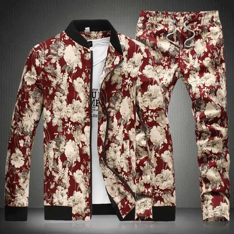 Sport Casual Mens jacket
