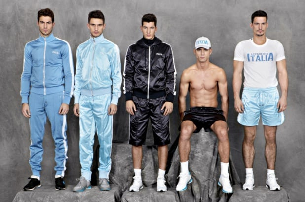 Sport clothing trends 2016