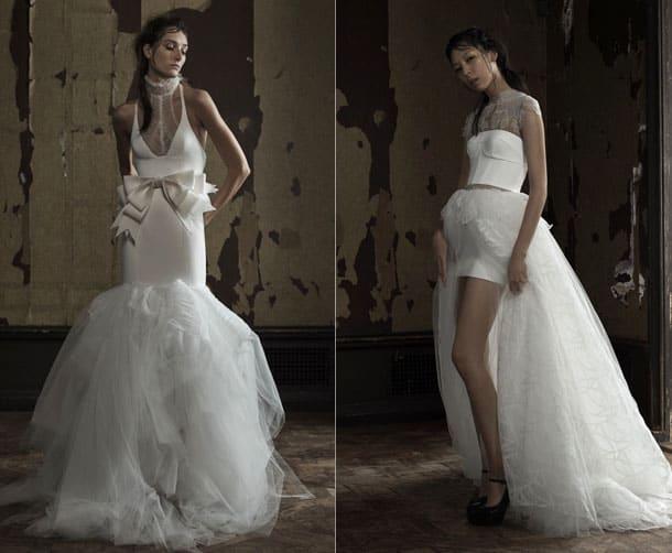 Vera Wang wedding dresses collection SS 16 (2)
