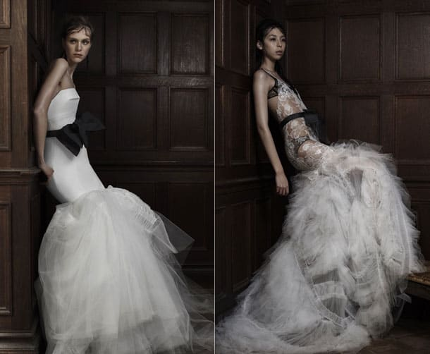 Vera Wang wedding dresses collection SS 16 (5)