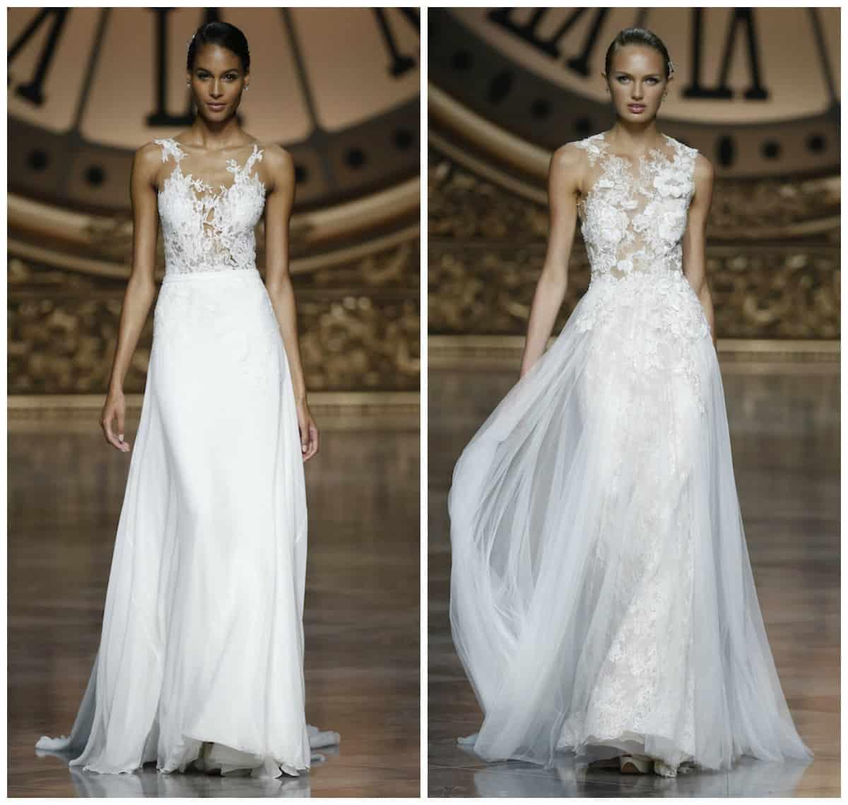 Wedding Dresses 2016 from Pronovias 1