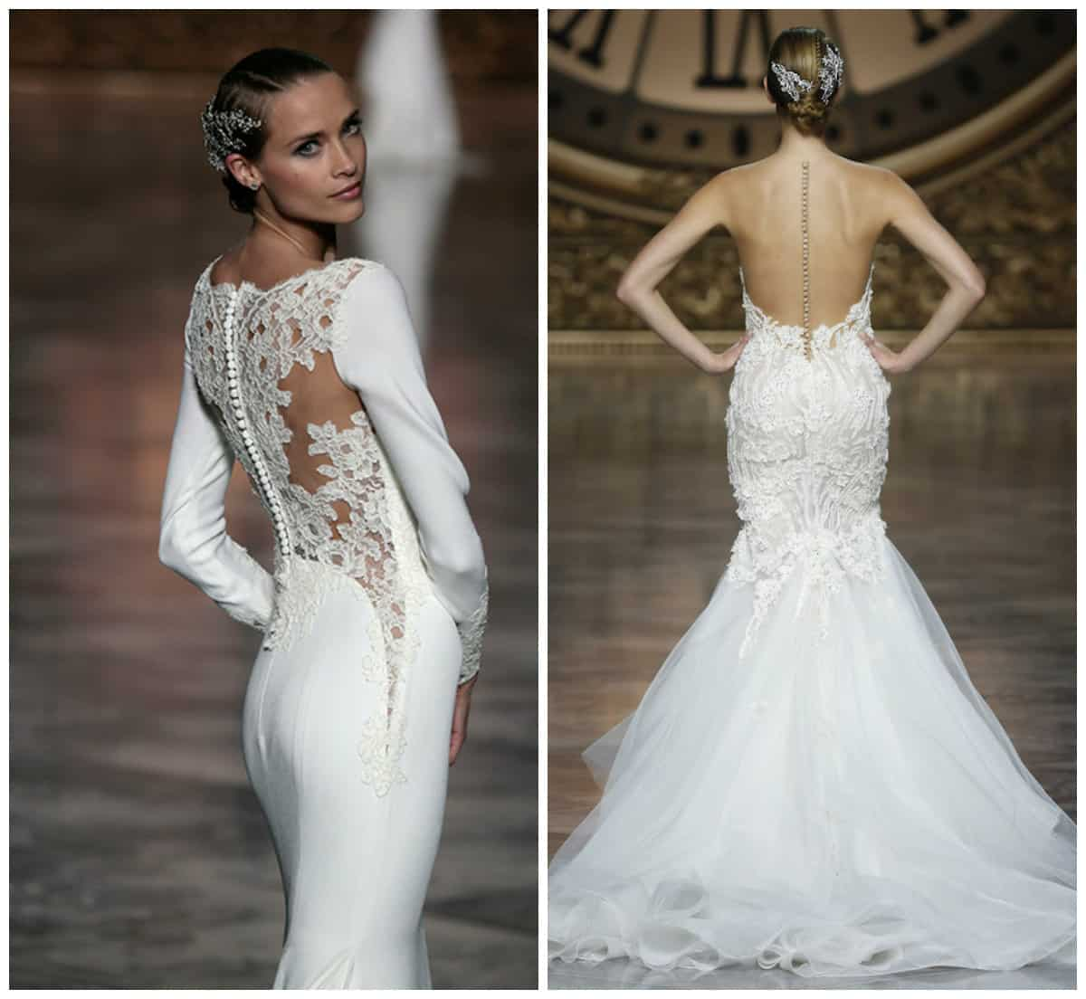 Wedding Dresses 2016 from Pronovias 4