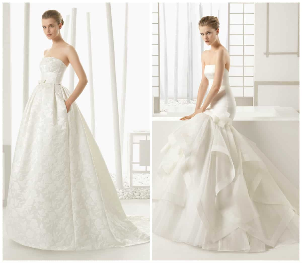 Wedding Dresses 2016 from Rosa Clara 2