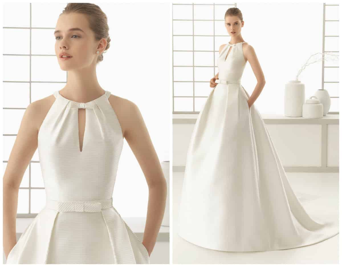 Wedding Dresses 2016 from Rosa Clara 3