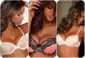 Women's lingerie trends