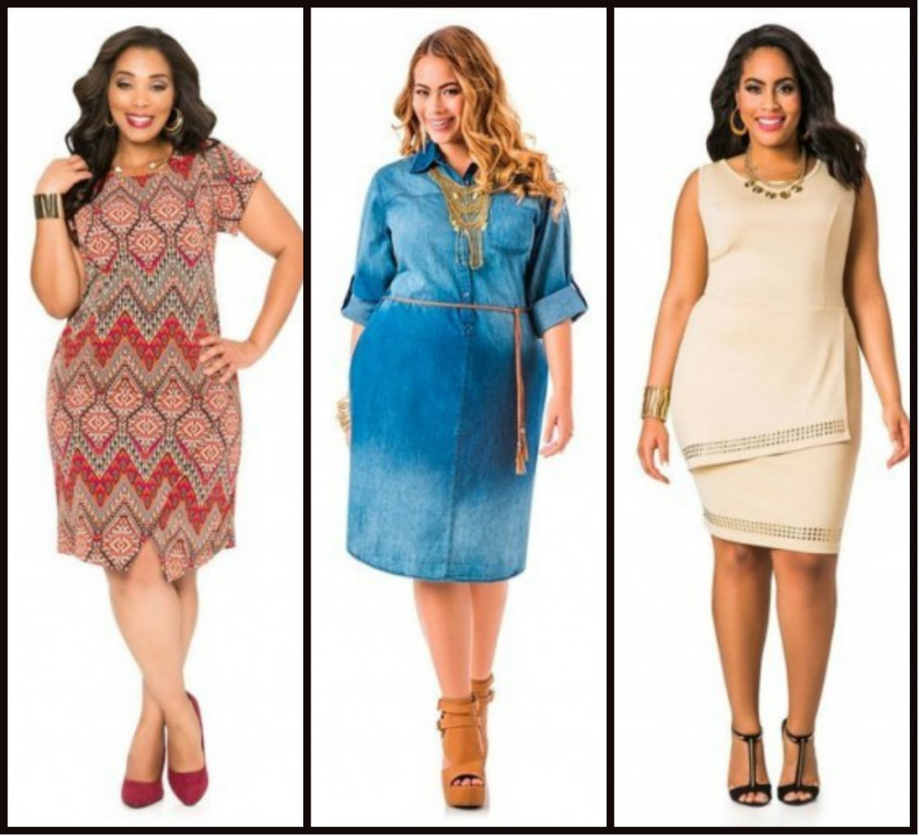 Gojane Plus Size Clothing