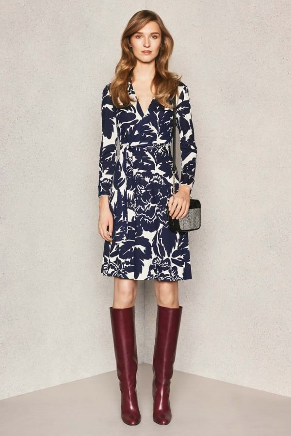 Evening-and-formal-dresses-trends-fall-winter-2015-2016-Diane-von-Furstenberg