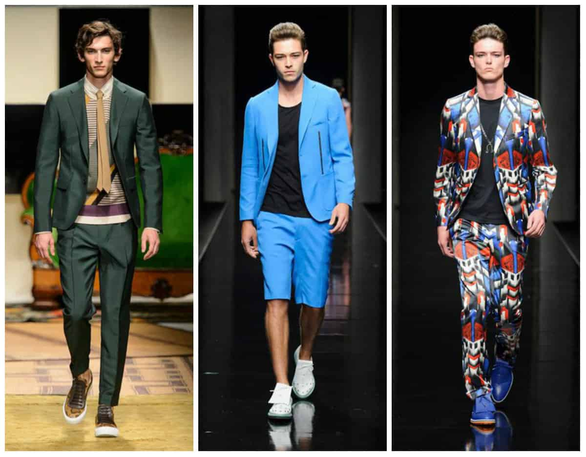 Fashion Clothes For Men Spring Summer 2016 Video Dress Trends
