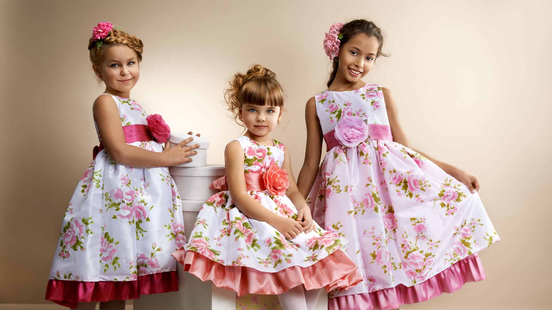 Kids Fashion Trends 2016 Girls Sundresses Dress Trends