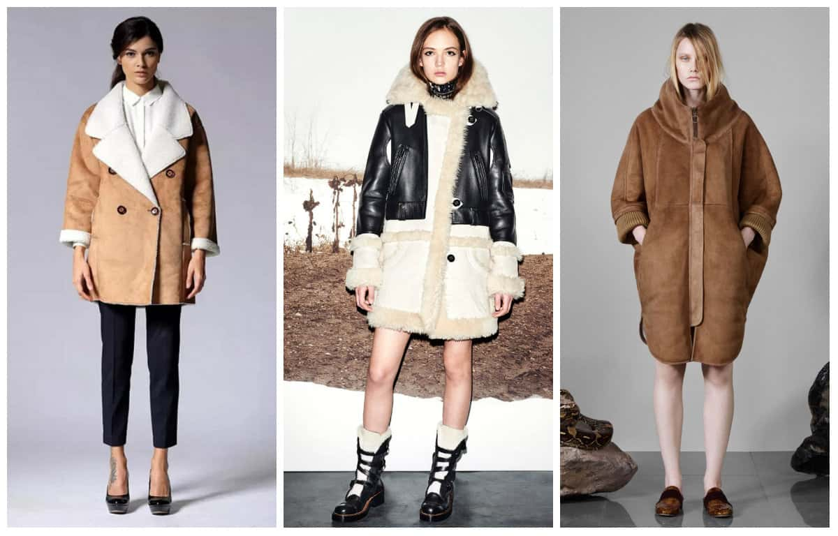 Best Sheepskin Coats