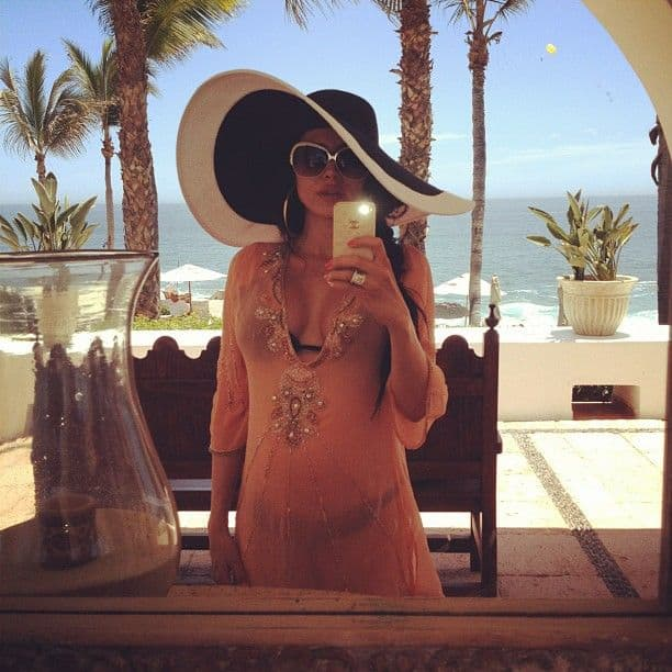 Maternity-bathing-suits-trends 2016-3