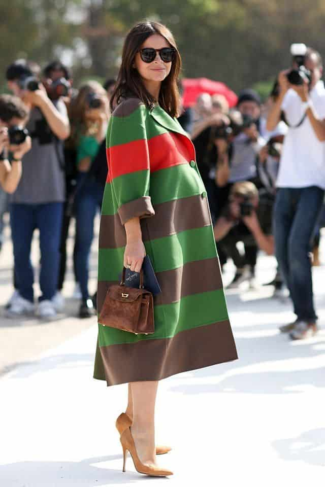 Maternity Fashion Trends 2016 Dress Trends