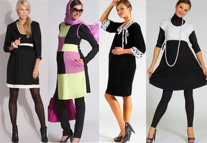 Maternity fashion trends 2016