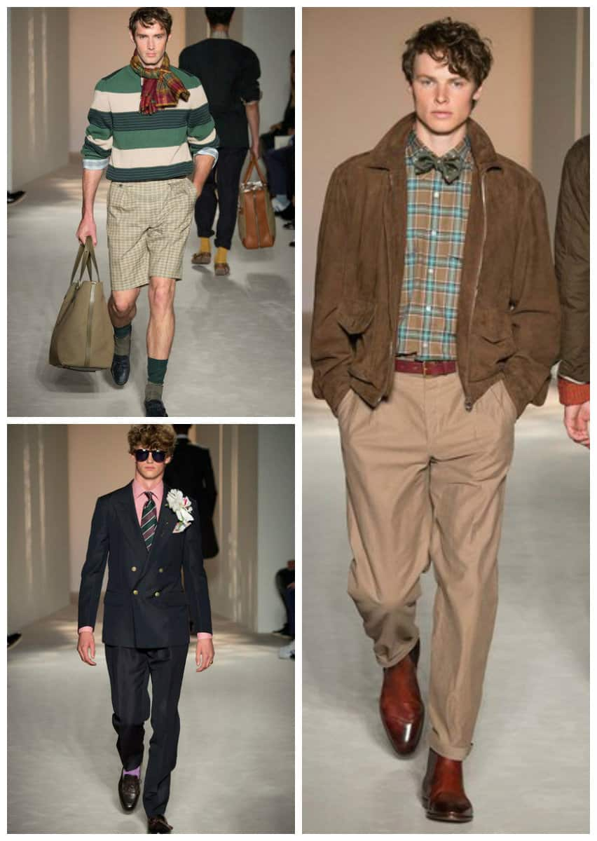 men s designer clothes from dunhill spring summer 2016 1