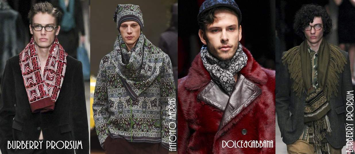 Men's-hats-and-scarves-eastern-pattern-2016