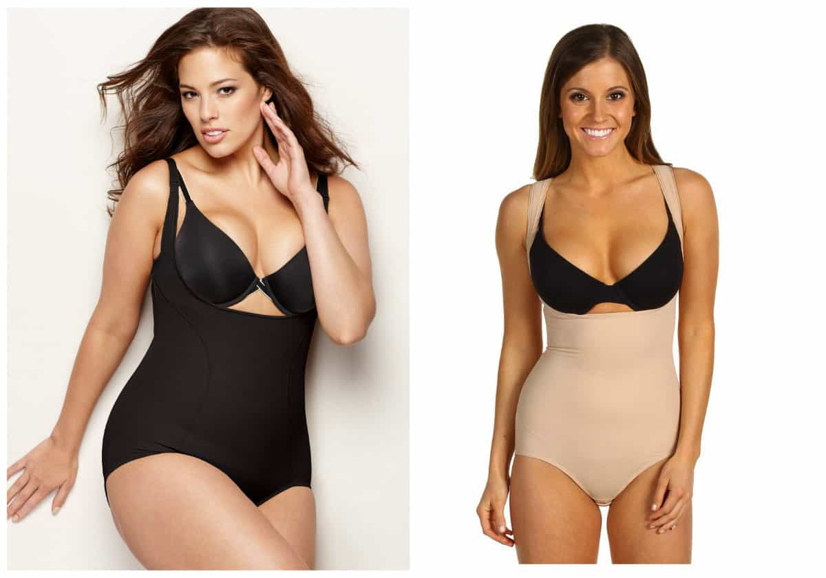 Overall shapewear for women
