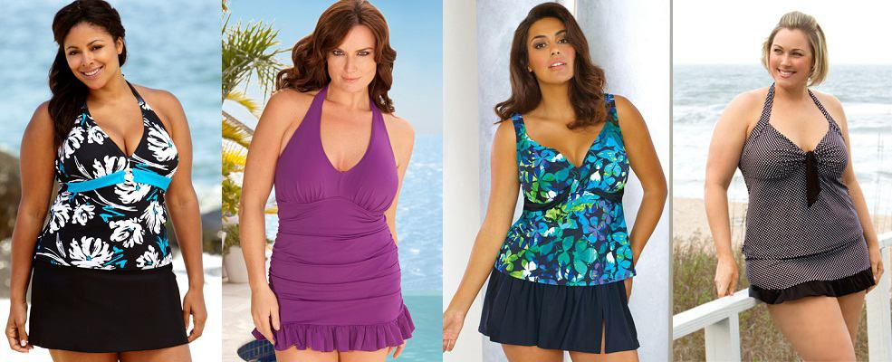 Plus-size-bathing-suits-trends-2016-2