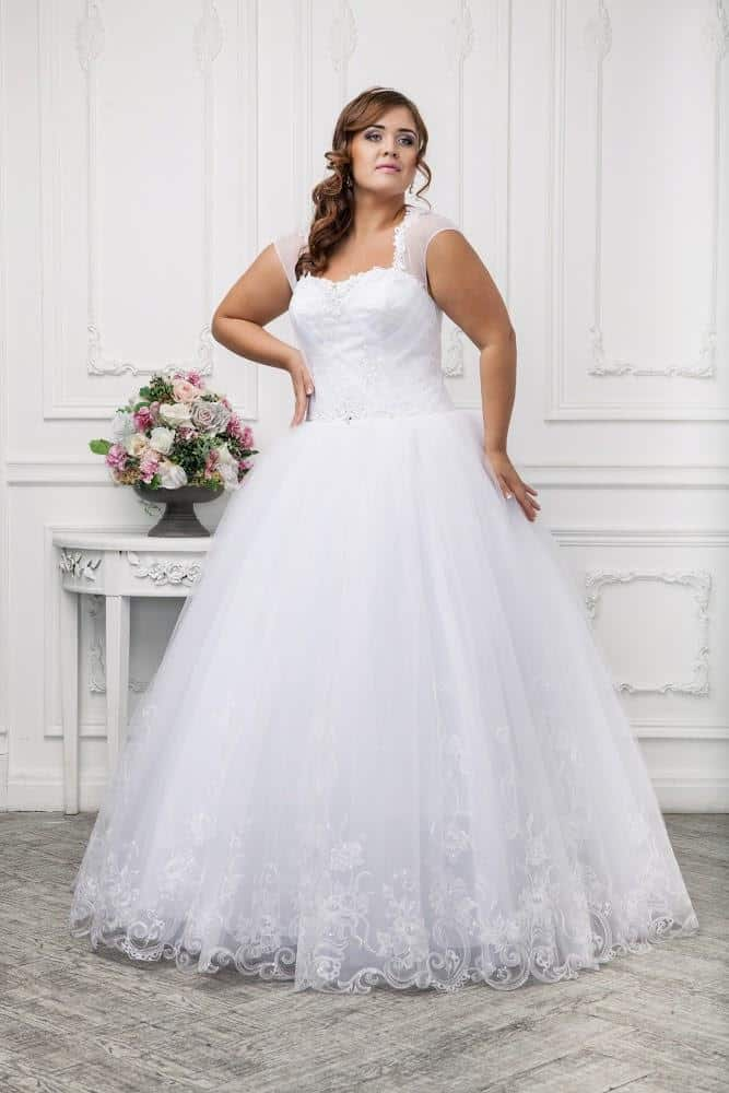Wedding dresses for plus size for Wedding dresses harrisburg pa