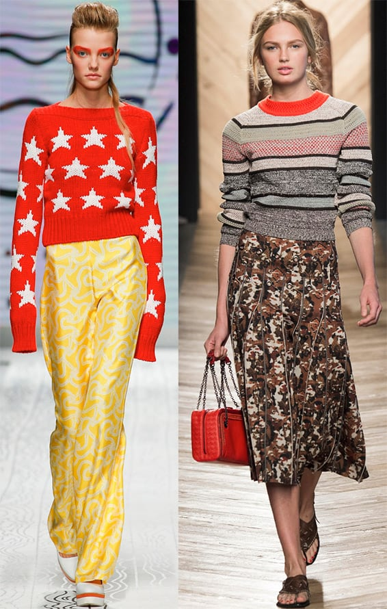 Pullovers-sweatshirts-sweater-dresses-for-women-trends-2016-ss16-MaxMara-Bottega-Veneta