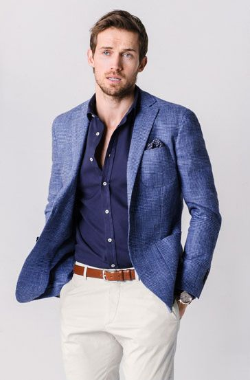 Sport coat and blazer wearing trends 2016 – DRESS TRENDS
