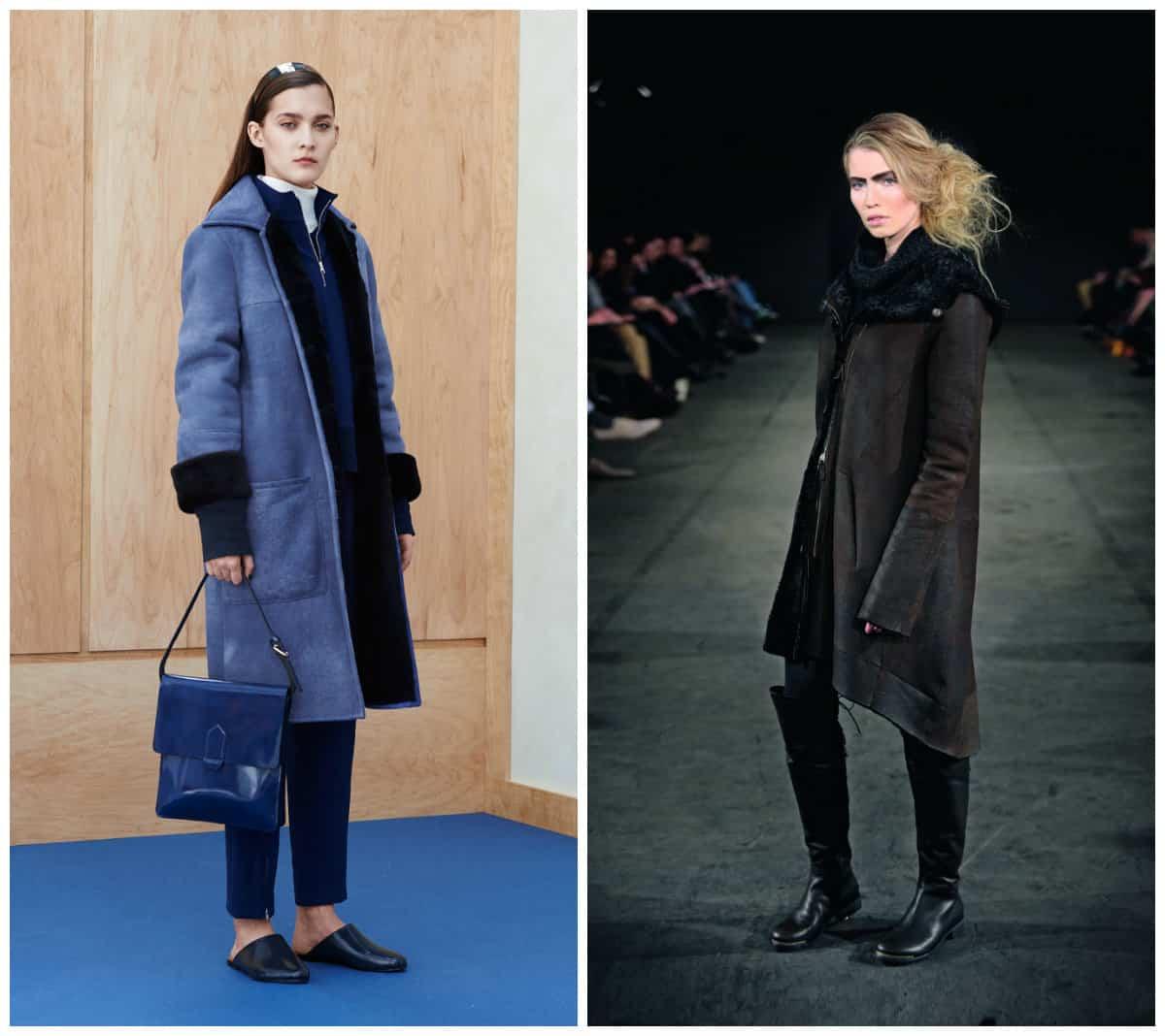Women's-Shearling-Coats-Trends-2016