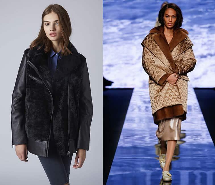 Women's-Shiny-coats-trends-2016