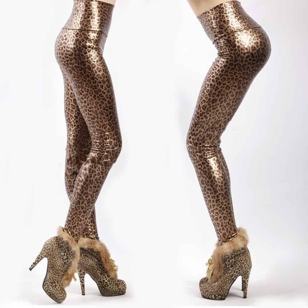 leopard-print leggings-2016