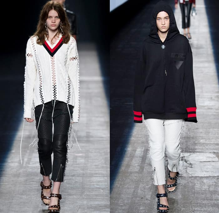 Alexander-Wang-2016-Spring-Summer-womens-collection