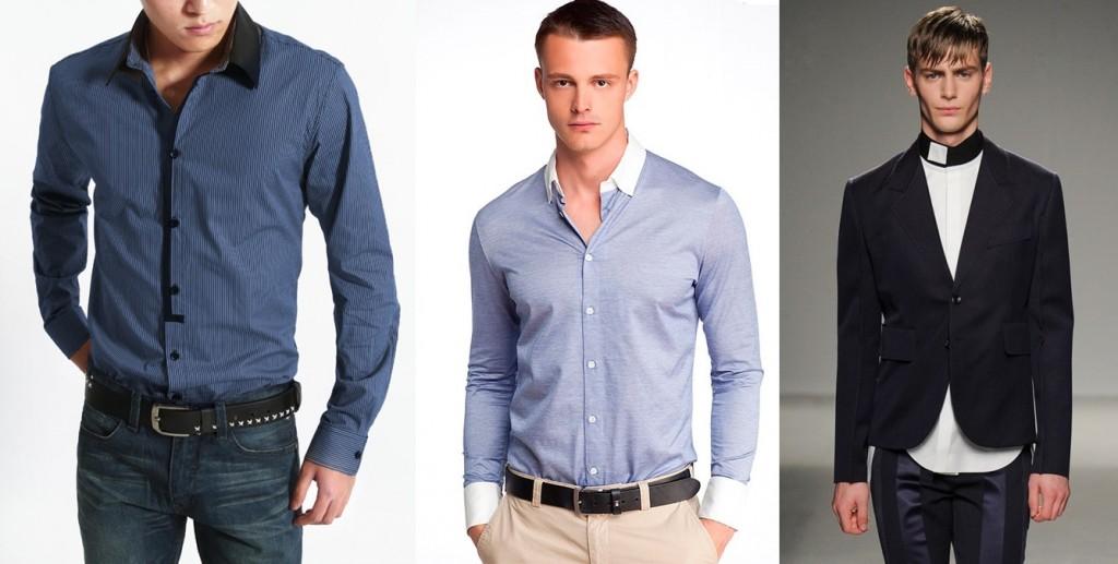 Men S Fashion Shirts Trends 2016 Dress Trends