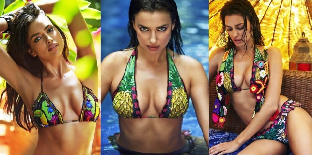 Swimsuits for women trends 2016