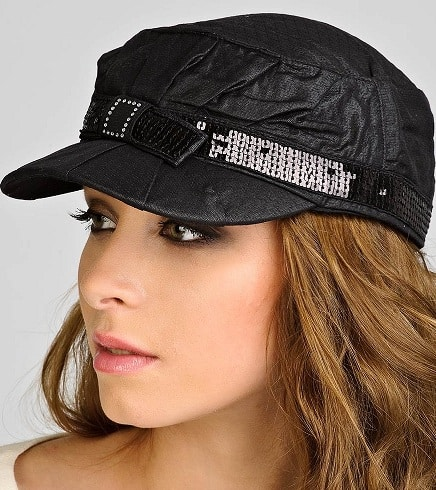 Ladies hats 2016 fashion trends