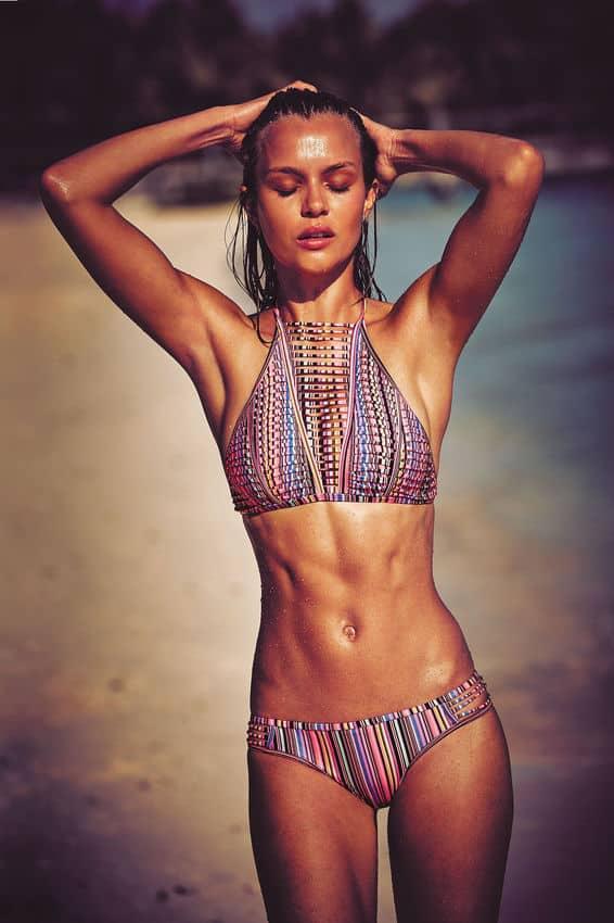 Victoria's Secret New swimwear collection Spring Summer ...