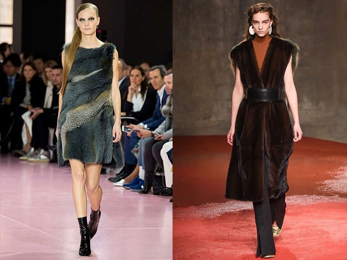 Vest-dresses-2017-womens-fur-vests-Christian-Dior-Sportmax1