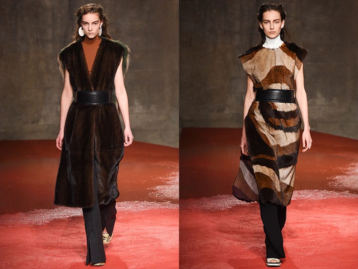 Vest-dresses-2017-womens-fur-vests-Marni