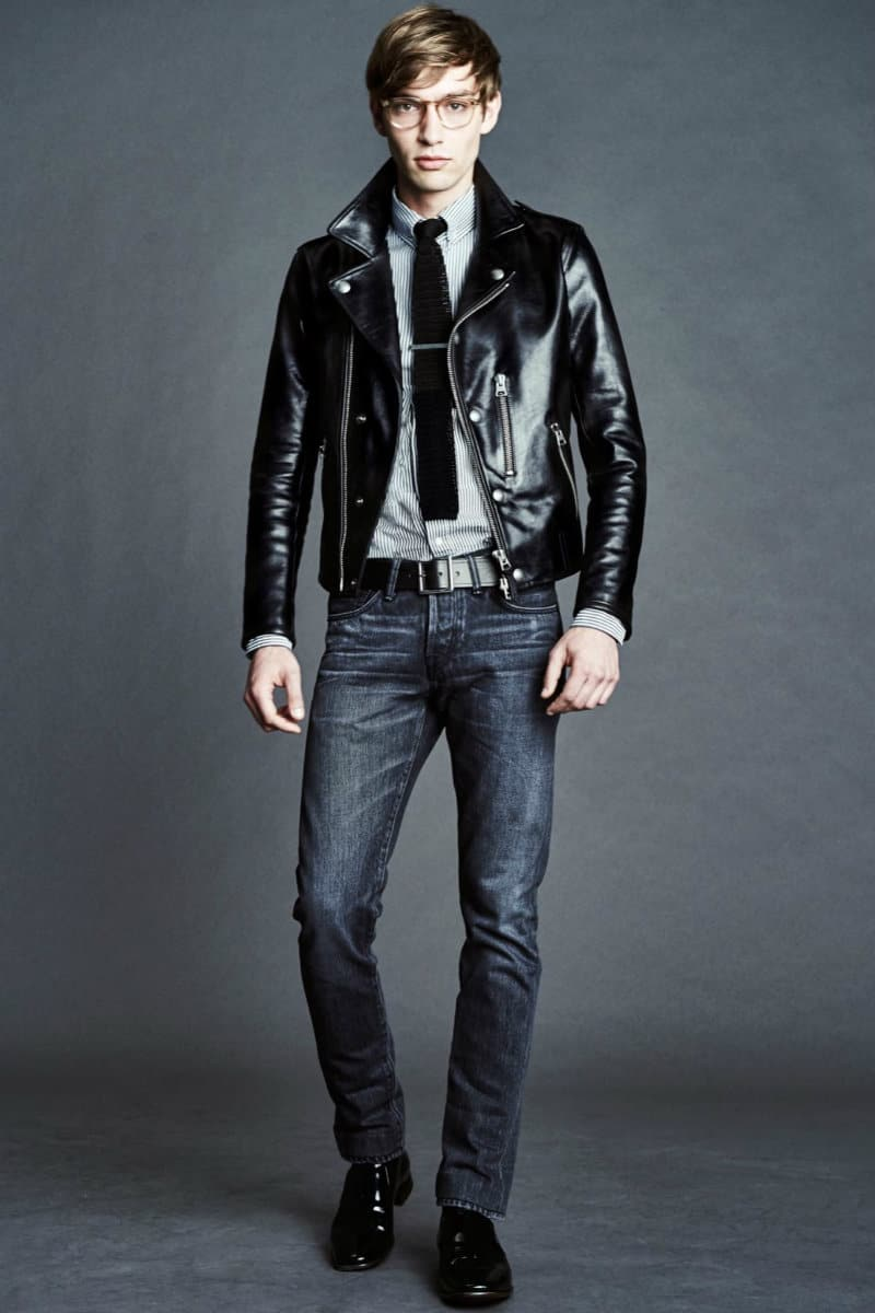 Mens Winter Jackets 2017 Tom Ford 2