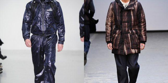 Men's winter jackets 2017