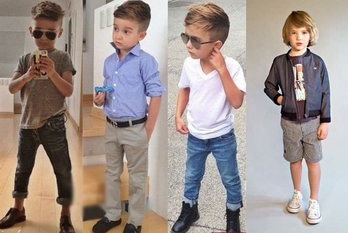 Kids Clothes Trends And Tendencies 2017 Dress Trends